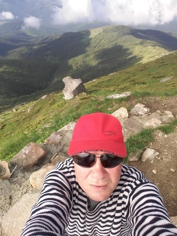 Мужчина и знакомства киев